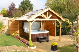 Why buy a hot tub?