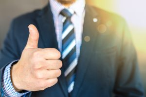 Do you have the right personality to be a successful franchisee?