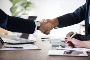 Entering into a franchise agreement is a large commitment