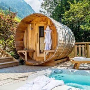 Sauna Health Benefits 2020!