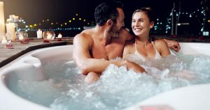 Social Benefits From Hot Tub Ownership!